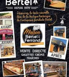 Boutique Bertel
