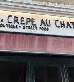 La Crêpe Au Chat